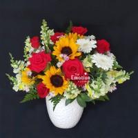 Bình hoa TEF_BI030