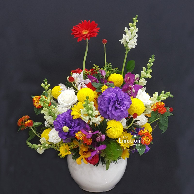 Bình hoa TEF_BI035