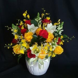 Bình hoa TEF_BI042