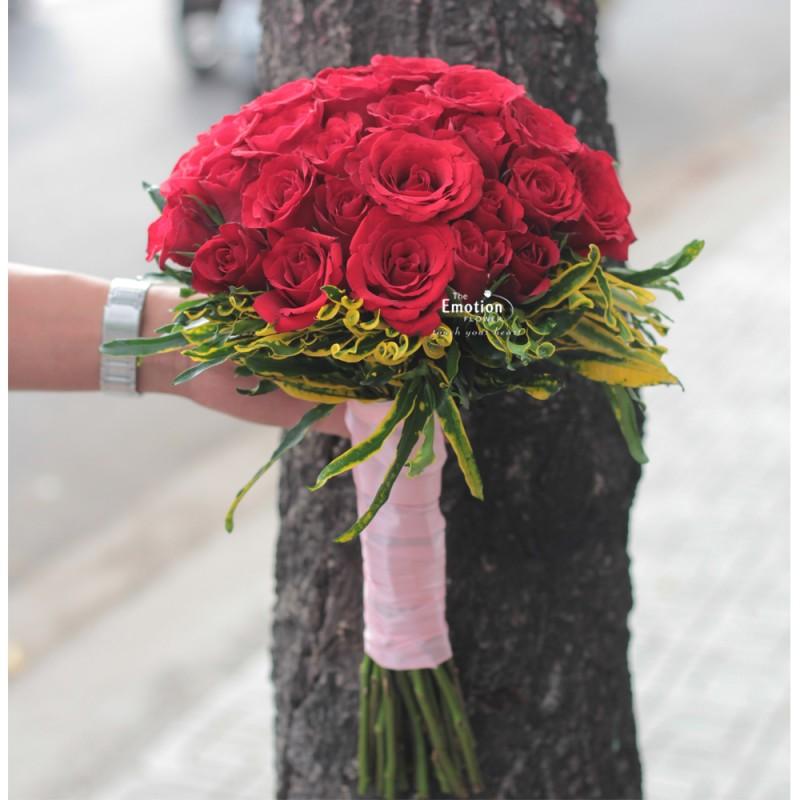 Hoa cưới 011