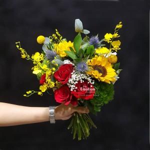 Hoa cưới 019