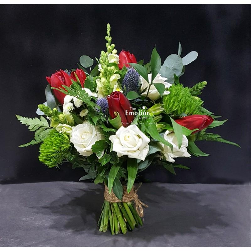 Hoa cưới 022