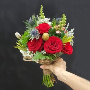 Hoa cưới 025