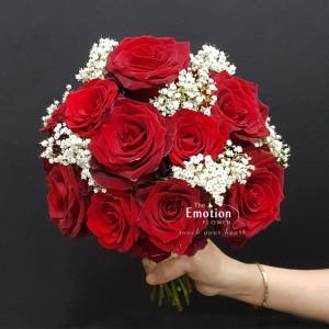 Hoa cưới 030