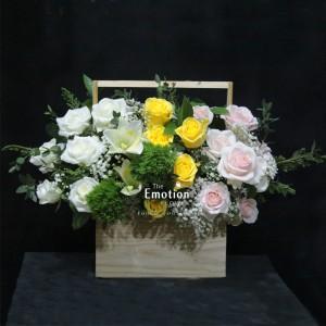 Sắc hoa