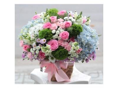 Kinh nghiệm quý giúp chọn shop hoa tươi uy tín